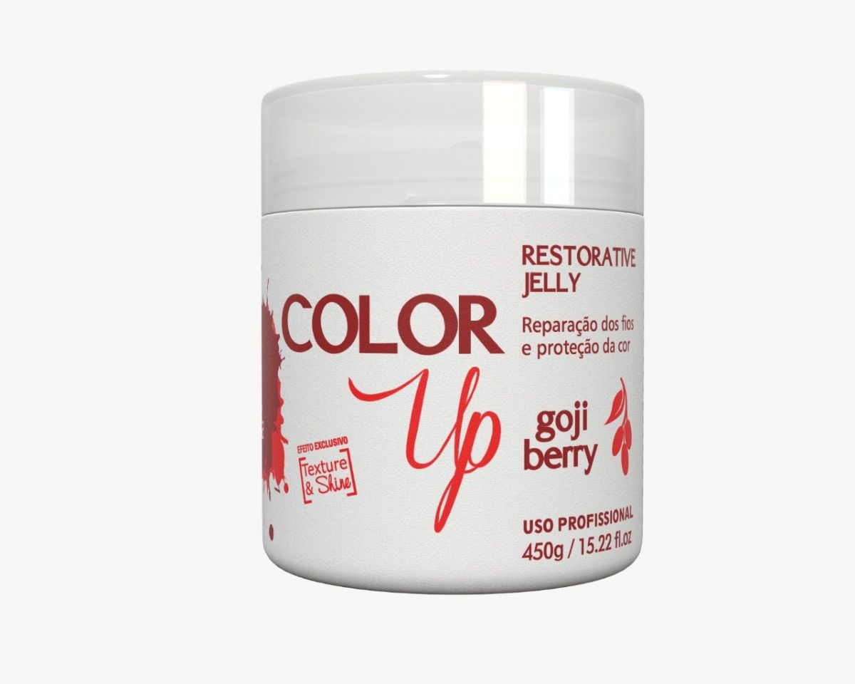 Grandha Máscara Color Up Restorative Jelly 450g