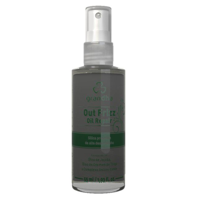 Grandha Out Frizz Oil Repair 55ml