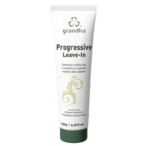 Grandha Progressive Leave-In 150g