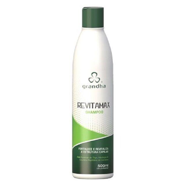 Grandha Shampoo Revitamax  500ml