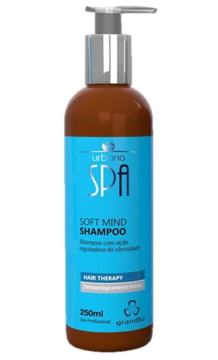 Grandha Urbano SPA Soft Mind Shampoo 250ml