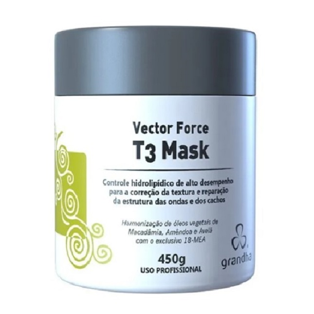 Grandha Vector Force T3 Mask 450g