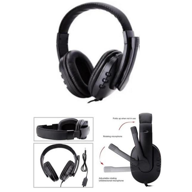 Headseat Fone de Ouvido Gamer   GM-002