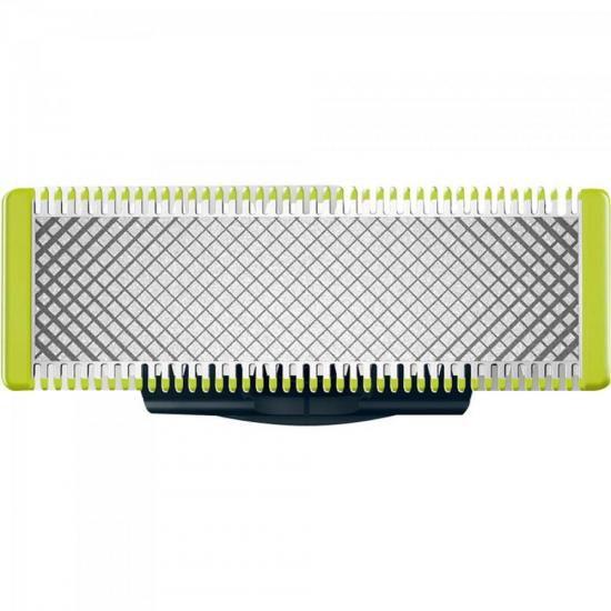 Lamina para Aparador de Pelos Oneblade Verde/Cinza PHILIPS