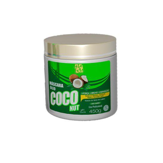 Le Ru Máscara Coco Nut 450g
