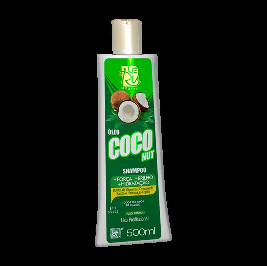 Le Ru Shampoo Coco Nut 500ml