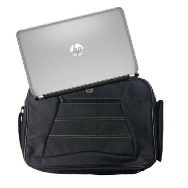 Maleta Notebook LapTop Tablet L2A15LA Preta