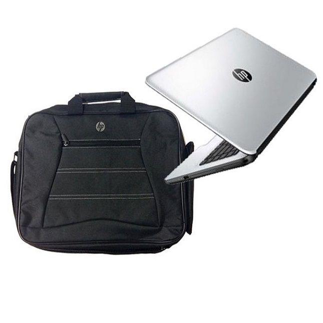 Maleta Para Notebook LapTop  Dubai  Preta
