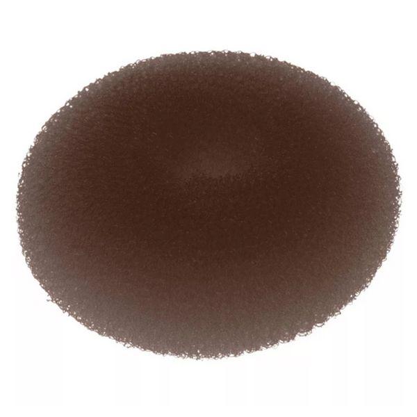 Marco Boni Enchimento Redondo para Penteados Cabelos Escuros REF 4333