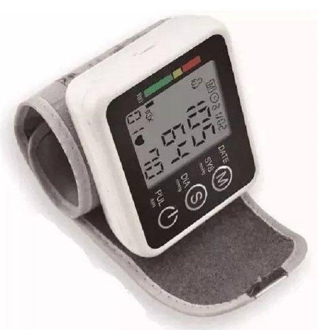Medidor De Pressão Digital Arterial de Pulso