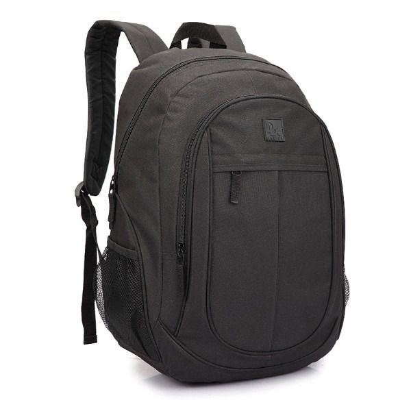 Mochila Barata Masculina Escolar Trabalho Viagem Reforçada Denflex 270001