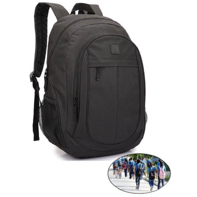 Mochila Escolar Trabalho Viagem Reforçada Denflex 270001