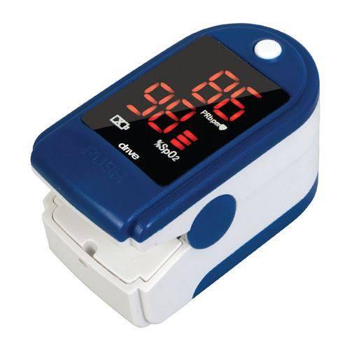 Oxímetro Digital  Medidor De Saturação De Oxigênio