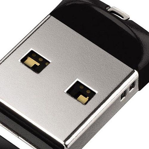 Pen Drive 32GB SanDisk - Cruzer Fit