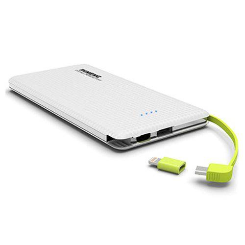 Power Bank Slim Carregador Portátil Pineng  10.000 Mah