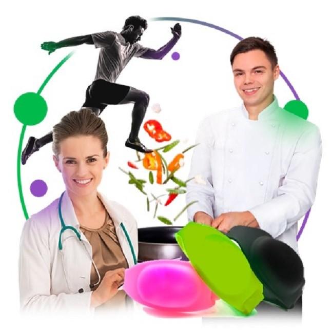 Pulseira Bio Segurança Álcool Gel Segurança