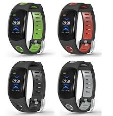 Relógio Bracelete Inteligente Smartband DM11 Monitor Cardíaco