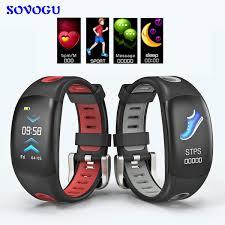 Relógio DM11 Bracelete Inteligente Smartband Monitor Cardíaco