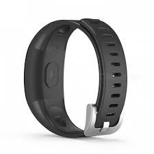 Relógio DM11 Smart Bracelete Inteligente Smartband Monitor Cardíaco