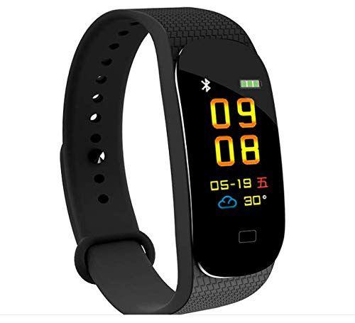 Relogio Inteligente Pulseira Bracelete  SmartWatch m5  Plus Android e IOS Lançamento