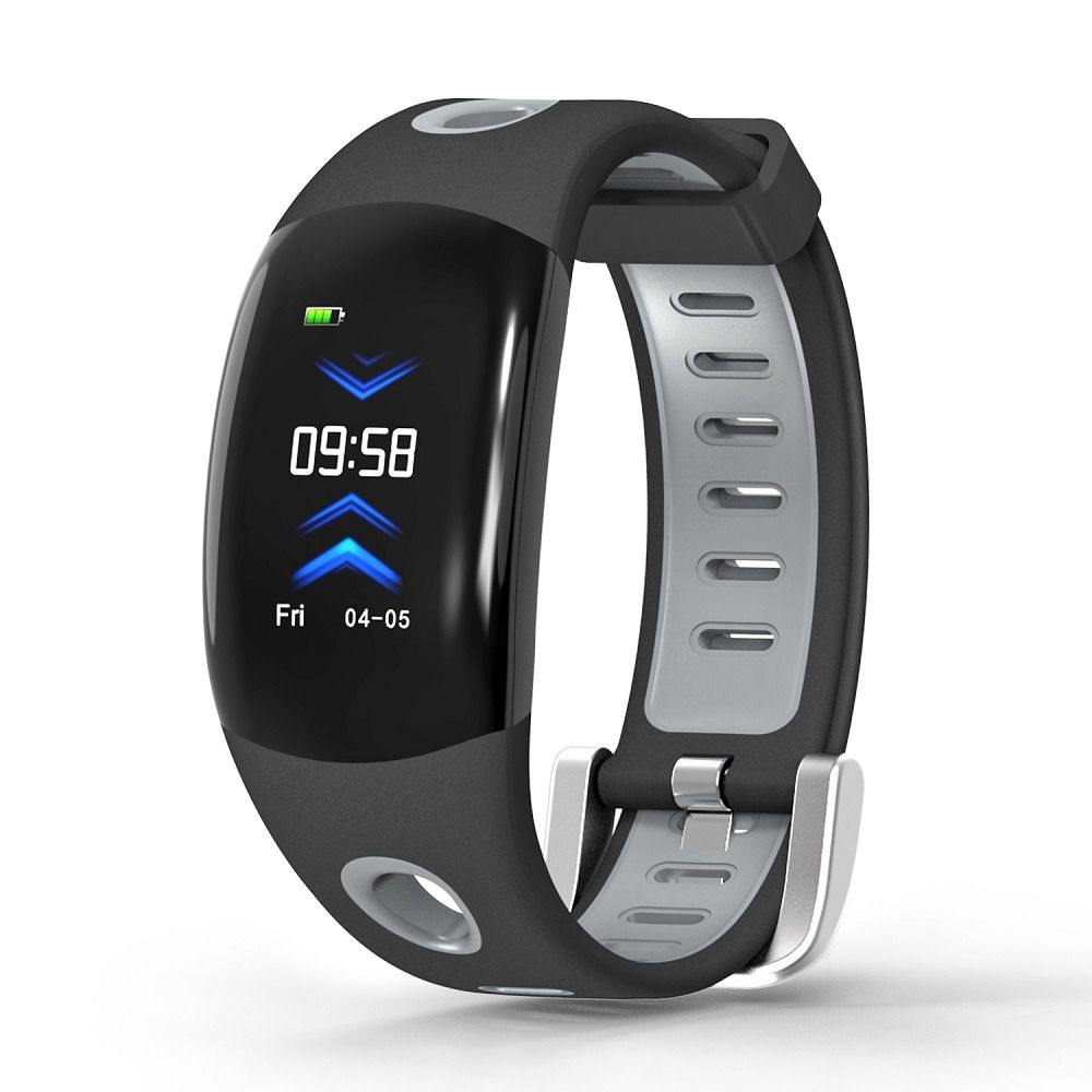 Relógio Monitor Cardíaco  DM11 Bracelete Inteligente Smartband