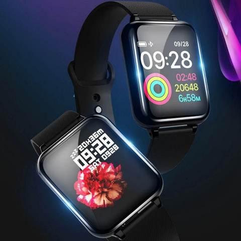 Relogio Pulseira  Bracelete y7 Inteligente Modo Esporte SmartWatch Android e IOS