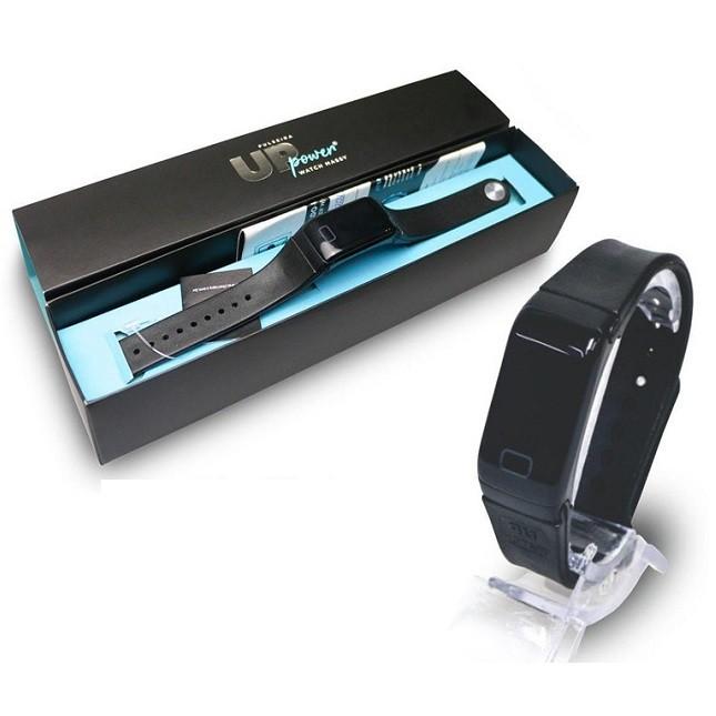 Relógio Pulseira Magnética e Digital Inteligente Up Power