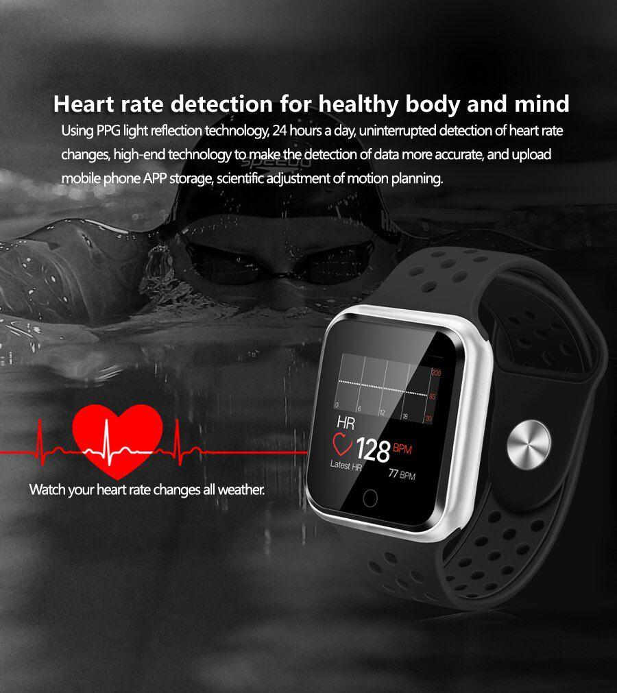 Relógio S226 Smartwatch  Notificações Android   Bluetooth, Camera Facebook Whatsapp - Prata