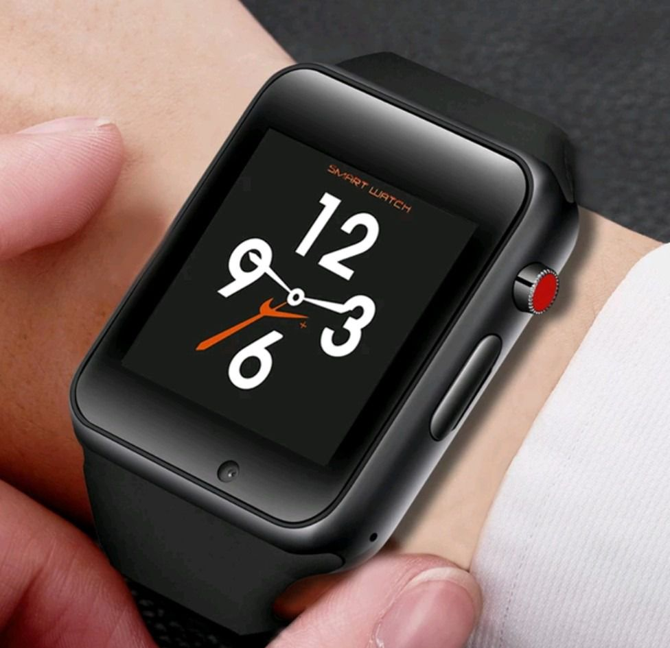 Relógio Smart Watch Miwear Inteligente Smartband