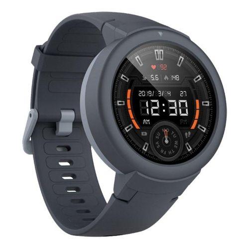 Relógio Smartwatch Amazfit Verge Lite A1818 Cinza Original