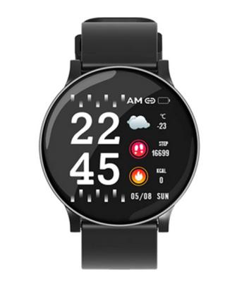 Relógio SmartWatch Inteligente  W8 Facebook Whats Instagran notificações