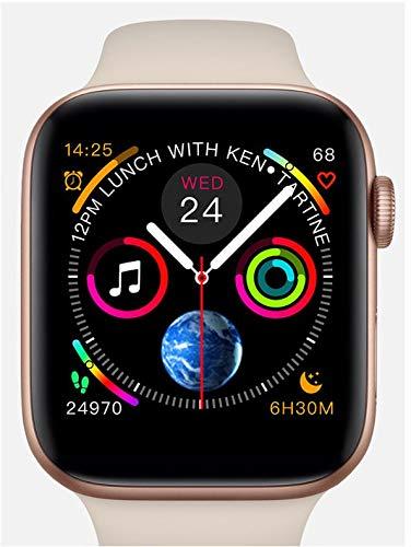 Relógio SmartWatch W34 Whats  Facebook ligações telefonicas Preto