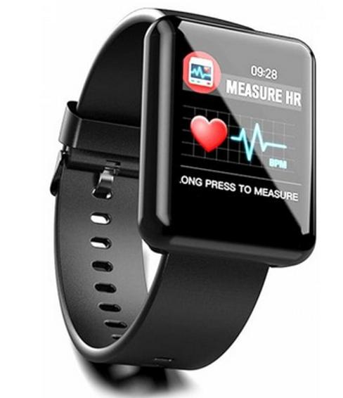 Relógio Sport  DC10 Pulseira Smartwatch Android e IOS