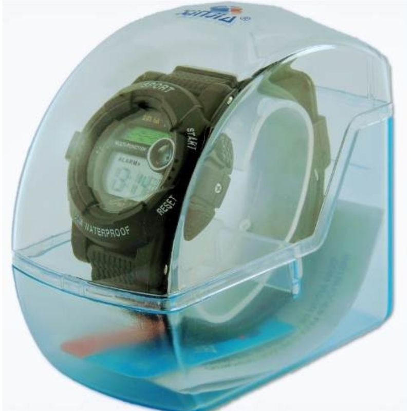 Relogio Xinjia Digital Prova De Agua Xj-867