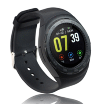 Smart Watch  Relógio Inteligente Y1 Android Touch Bluetooth