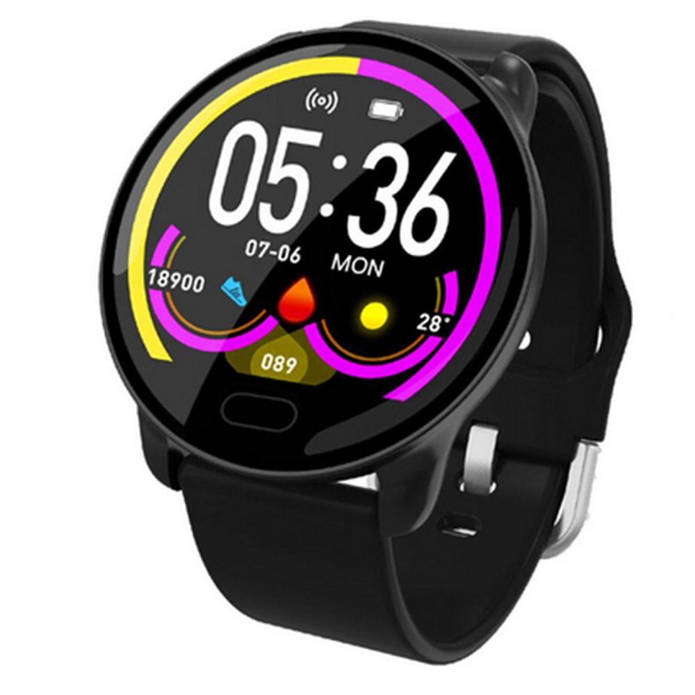 Smartwatch k9 Medidor de Coração e Pressão Bluetooth e Musica