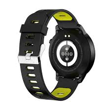 Smartwatch L8 Sport Tracker Android E Ios