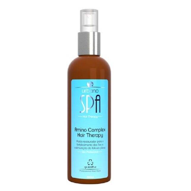 SPA Amino Grandha  Complex Hair Therapy 250ml