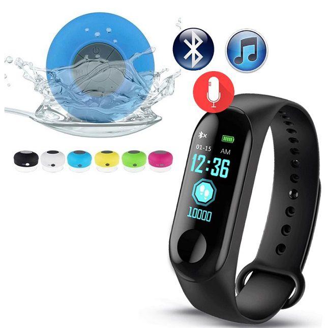 Sports Z99 Smartwatch  Android WhatsApp  Face Bluetooth, Camera + Caixa Som Bluetooth