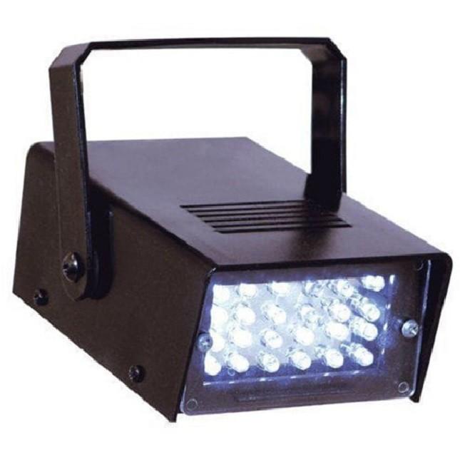 Strobo 24 Leds 35w  Iluminação 110v
