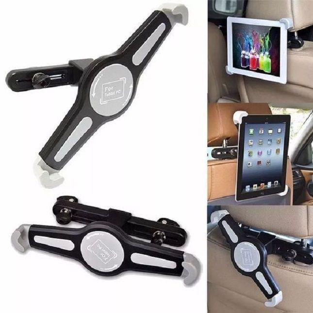 Suporte Universal Veicular Tablet MTG-002