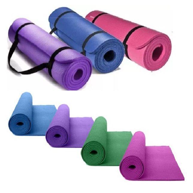 Tapete de Ginástica Yoga