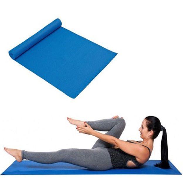 Tapete de Ginástica Yoga Pilates
