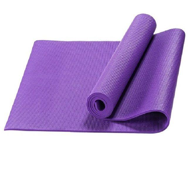 Tapete de Yoga + caixinha de som Bluetooth