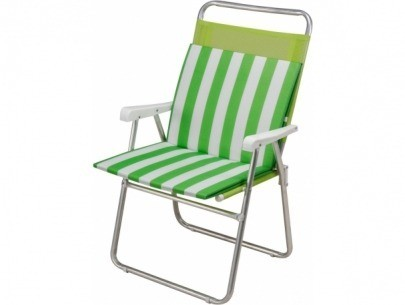 Almofadas Sortidas Para Cadeira E Espreguiçadeira