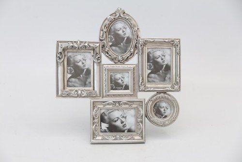 Porta Retrato Família Em Resina - 3877
