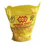 Sulfato de Alumínio - Decantador e Redutor de Ph - 2kg
