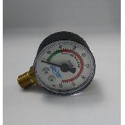 Manômetro Para Filtro Sodramar