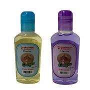 2 Aromatizante Desodorizador de Ambiente - Talco Baby e Lavanda