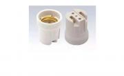 3 unidades Receptáculo De Porcelana Paco